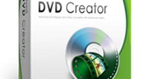 iSkysoft DVD Creator 5.0.1.24 Crack + Serial Key Free Download