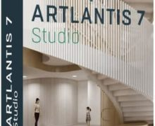 Artlantis Studio 7.0.2.3 Crack Full Version Free Download