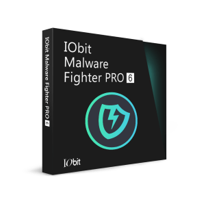 IObit Malware Fighter 6 Key