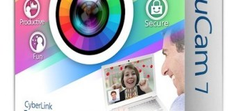 CyberLink YouCam Deluxe 7.0.3529.0 Crack With Serial Key Download