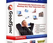 GoodSync Enterprise 10.9.8 Crack Server Keygen Free Download