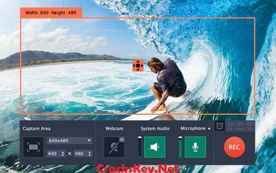 Movavi Screen Capture Studio Keygen