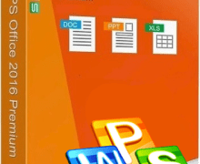 WPS Office Premium 11.1.5 Crack + Activation Code Download