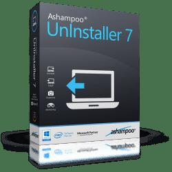 Ashampoo Uninstaller 7 Crack