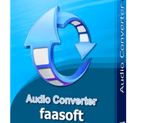 Faasoft Audio Converter 5.4.18 Crack With Serial Number Download