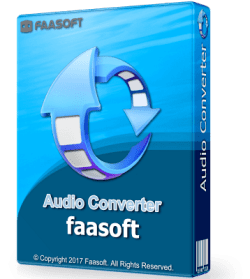 Faasoft Audio Converter Crack