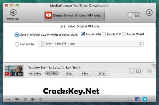 MediaHuman YouTube Downloader License Key
