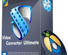 Aiseesoft Video Converter Ultimate 9.2.58 Crack + Serial Key