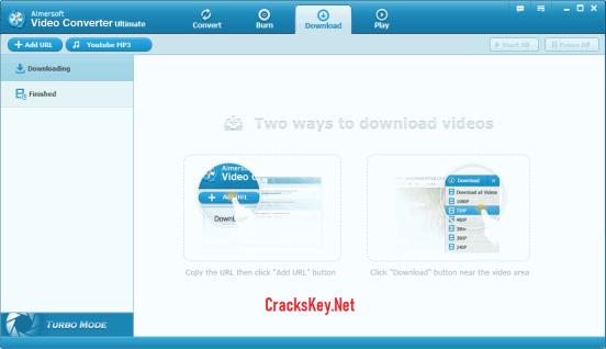 Aiseesoft Video Converter Ultimate Keygen