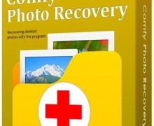 Comfy Photo Recovery 2018 Crack + Registration Key Download