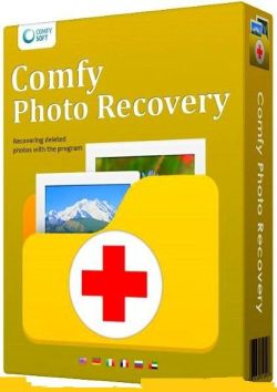 Comfy Photo Recovery 2018 Crack