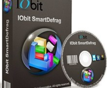 IObit Smart Defrag Pro 6.1.5.120 Crack With License Key Free Download