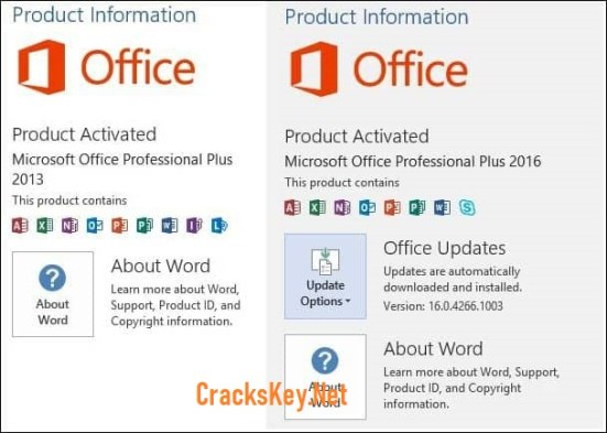 Microsoft Office Professional Plus 2019 Keygen