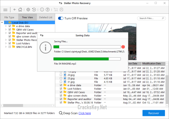 Stellar Photo Recovery 9 Activation Key