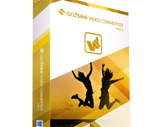 ACDSee Video Converter Pro 5.0.0.799 Crack With License Key Download