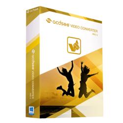 ACDSee Video Converter Pro Crack