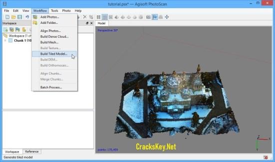 Agisoft PhotoScan Keygen