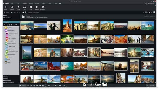 MAGIX Photo Manager Deluxe Serial Number