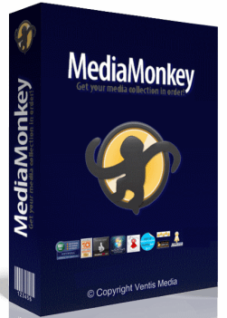 MediaMonkey Gold 4 Crack