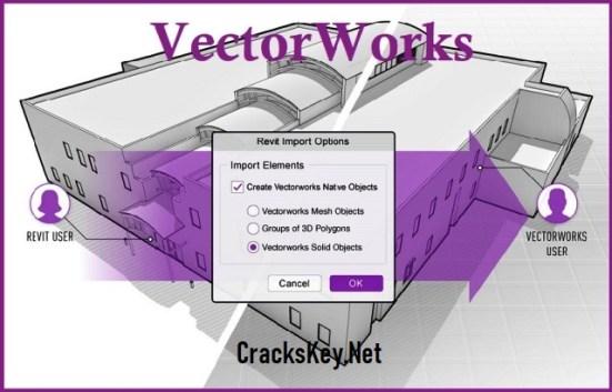 VectorWorks 2019 Keygen