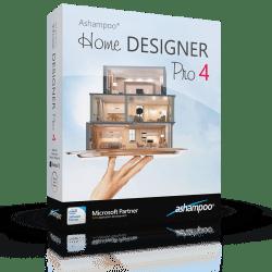 Ashampoo Home Designer Pro Crack