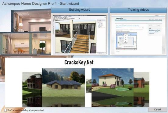 Ashampoo Home Designer Pro License Key