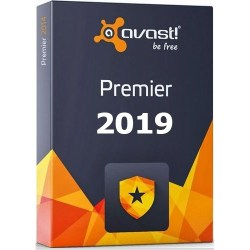 Avast Premier Pro 2019 Crack