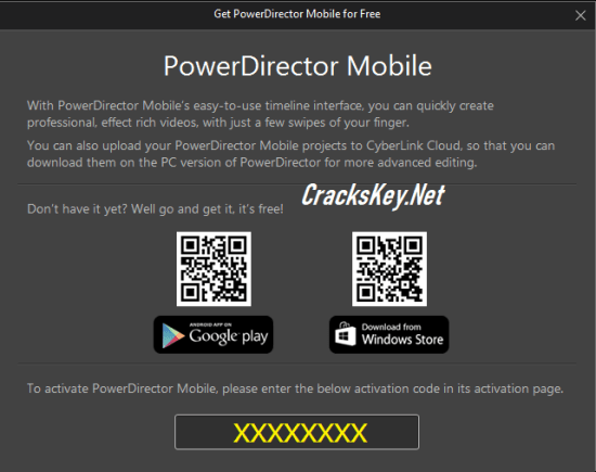 Cyberlink PowerDirector 2019 Keygen