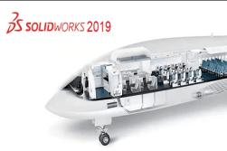 SolidWorks Premium 2019 Crack