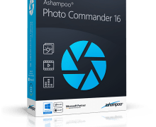 Ashampoo Photo Commander 16.0.6 Crack With Serial Key Download