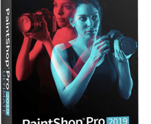 Corel PaintShop Pro 2019 Crack With Serial Number Free Download