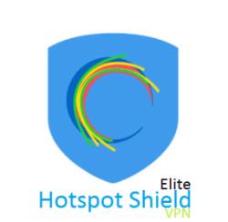 Hotspot Shield Elite 8 Keygen