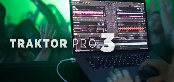 Traktor Pro 3.1.1 Crack With Serial Number Full Free Download