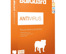 BullGuard Antivirus 2019 Crack & License Key Free Download