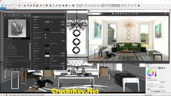 VRay Next for SketchUp License Key