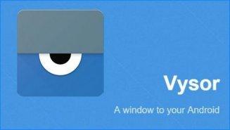 Vysor Pro 4.1.62 MAC
