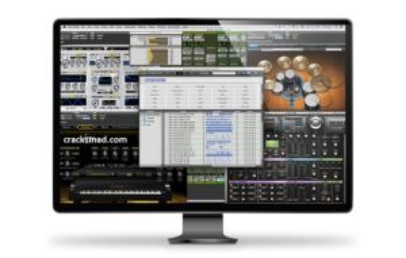 Avid Pro Tools 2020 Crack + Full Torrent Free Download {Updated Version}