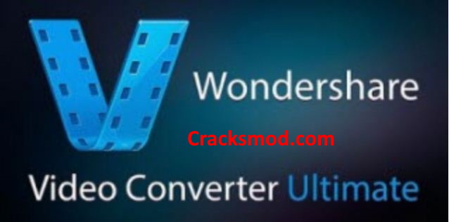 Wondershare Video Converter CrackWondershare Video Converter Crack