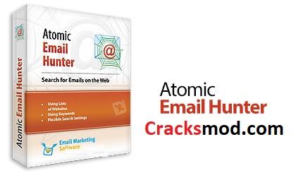 Atomic Email Hunter Registration Key