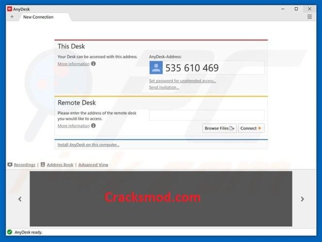 AnyDesk Premium Serial key