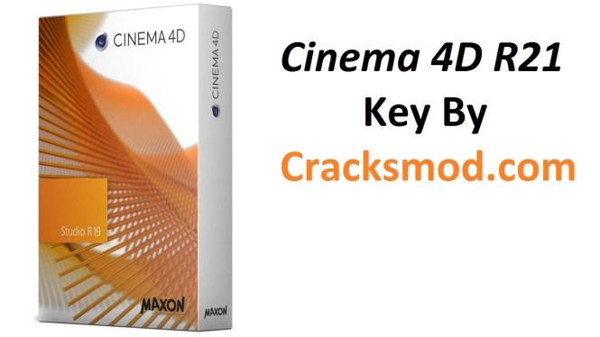 Cinema 4D Serial Number