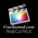 Final Cut Pro X 10.6 Crack With Keygen 2021