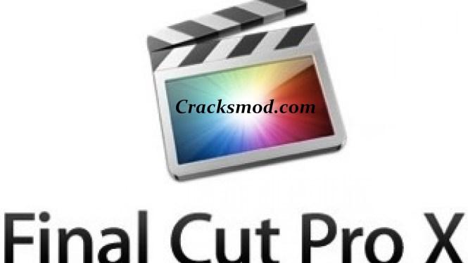 Final Cut Pro X Torrent