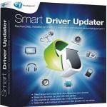 Smart Driver Updater 5.2.467 Crack + Serial Key [Latest 2021]