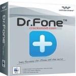 Wondershare Dr.Fone 11.4.1 Crack + Keygen 2021 [iOS/Android]