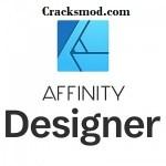 Serif Affinity Designer 1.10.1.1134 Crack + Serial Key Full Version 2021