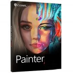 Corel Painter 2021 Crack With Serial Number Latest Version