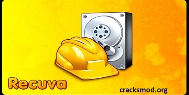 Recuva Pro 2 Crack