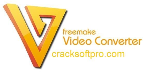Freemake Video Converter 4.1.10.386 Crack With Serial Key 2021