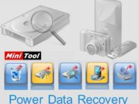 MiniTool Power Data Recovery 9 Crack Download HERE !